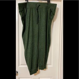 EUC SIZE XXL OLD NAVY JOGGERS GREAT CONDITION